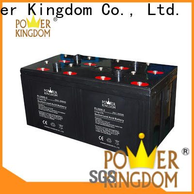 New best agm motorcycle battery for business fire system