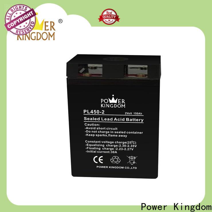 Best gel 12 volt battery factory price communication equipment