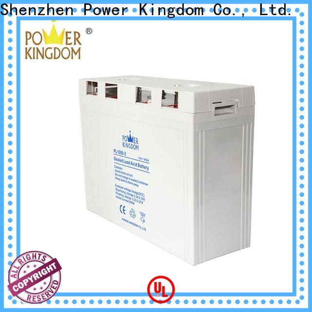 Power Kingdom interstate gel battery china wholesale website fire system