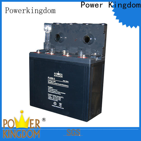 Power Kingdom agm battery low voltage Suppliers electric toys