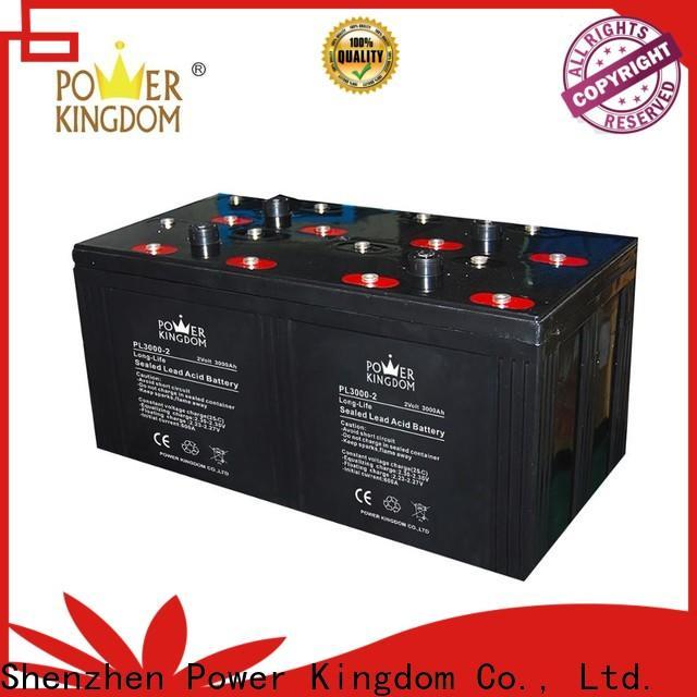 fine workmanship small agm battery manufacturers communication equipment