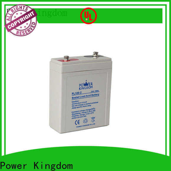 Power Kingdom High-quality mat battery charger factory fire system