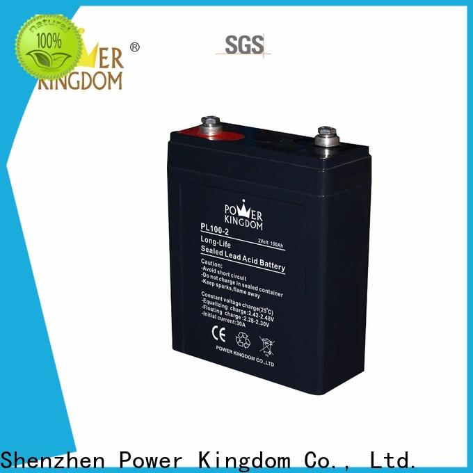 Latest 4d agm battery for business electric toys