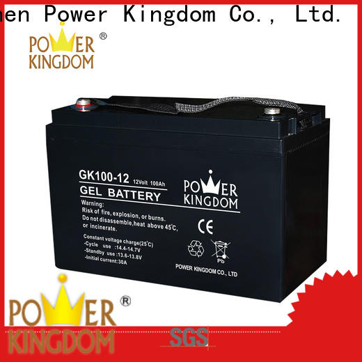 Top 140 ah deep cycle battery Supply vehile and power storage system