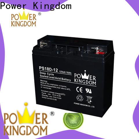 deep 12v agm marine battery wholesale vehile and power storage system
