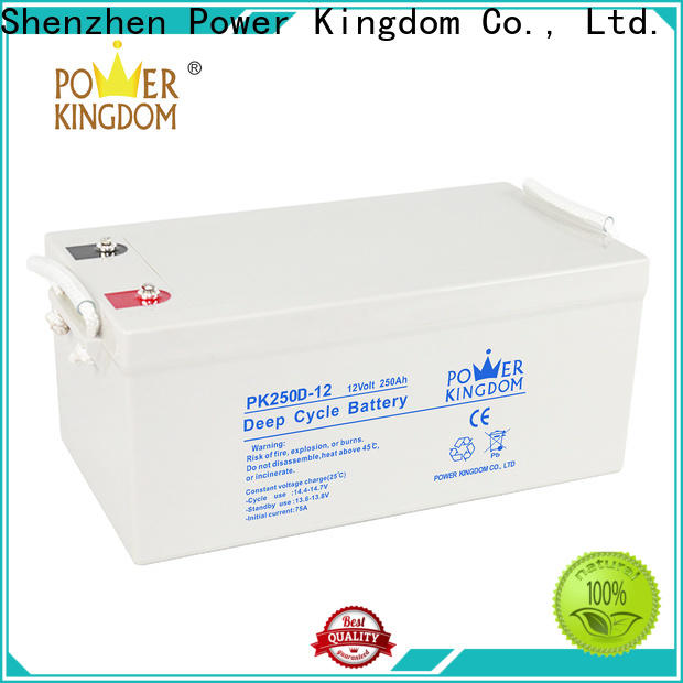 poles design battery ratings wholesale
