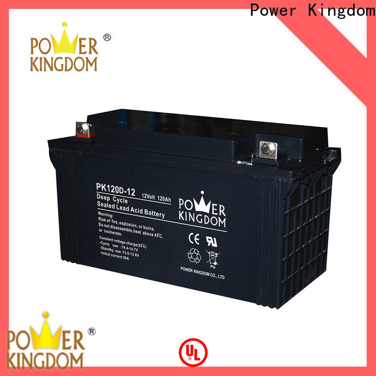 Power Kingdom deep cycle battery dimensions manufacturers wind power systems