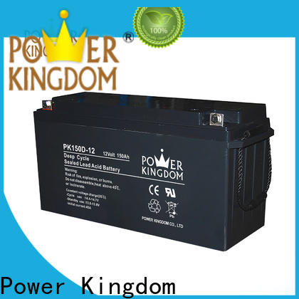 High-quality battery cycle price Supply