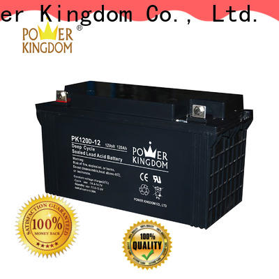 Top best agm battery for rv factory vehile and power storage system