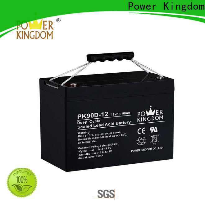 deep deep cycle storage batteries Supply wind power systems