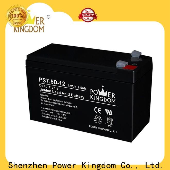 Top advanced agm batteries personalized vehile and power storage system