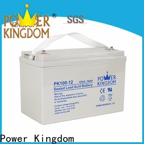 Top gel battery life factory