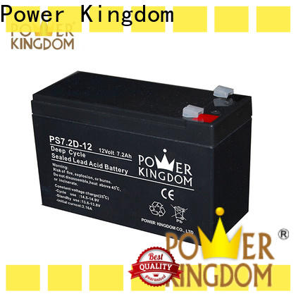 Power Kingdom deep cycle battery ratings manufacturers wind power systems