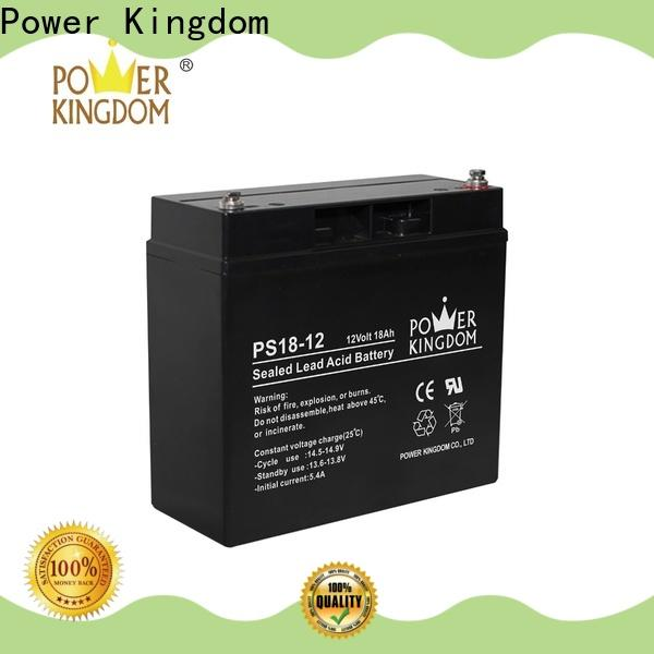 no electrolyte leakage 130 amp hour agm battery factory price vehile and power storage system