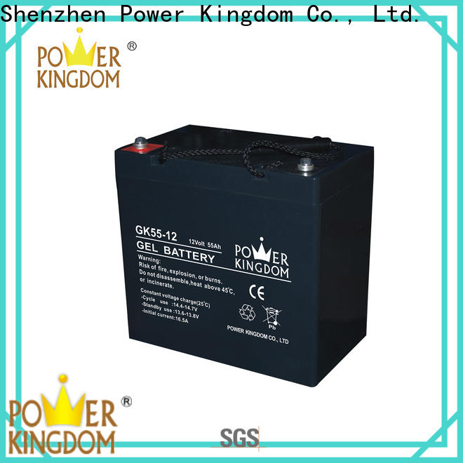 Custom 12v gel cell marine battery china wholesale website communication equipment
