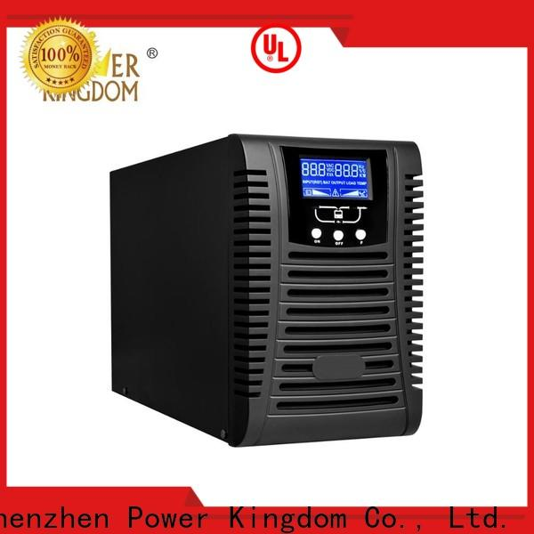 Power Kingdom Wholesale best price ups power supply Supply for medical equipment