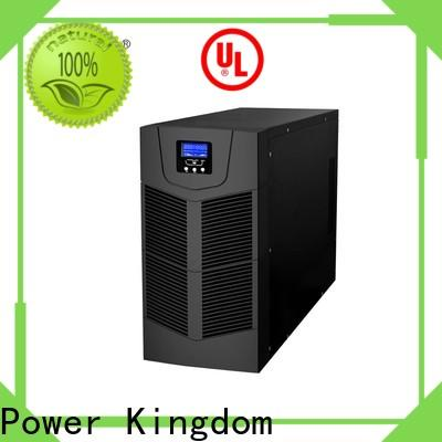 Power Kingdom online ups and offline ups for business for production equipment