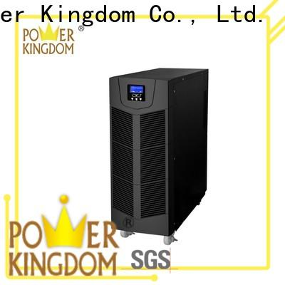 Power Kingdom Top uninterruptible power supply companies Supply for medical equipment