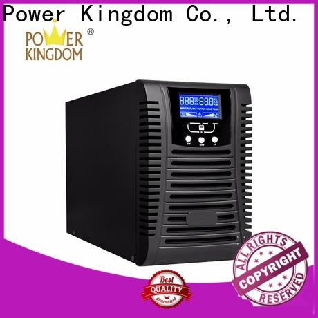 Power Kingdom Wholesale small ups system Supply for security system