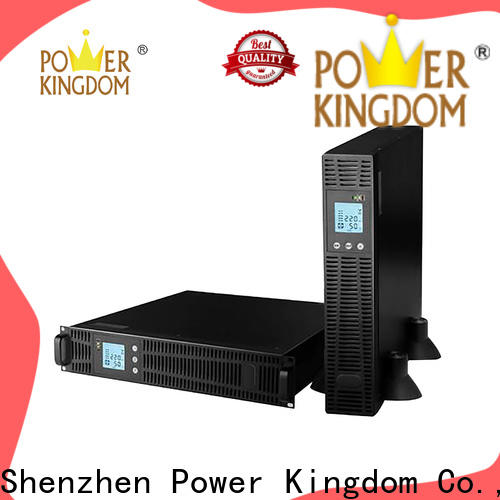Power Kingdom New server backup power Supply for large network peripherals