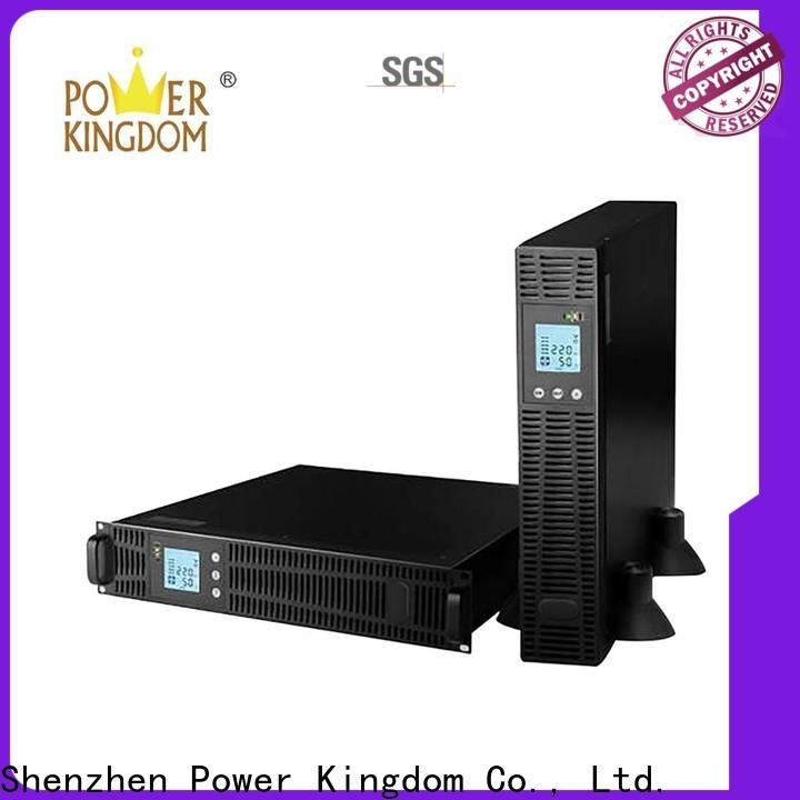 Power Kingdom apc server ups company for VoIP and workstations