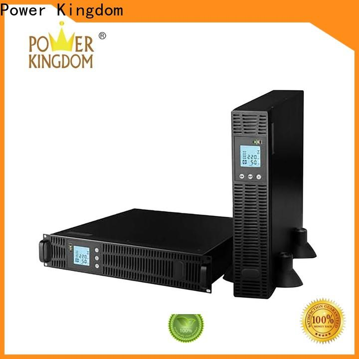 Power Kingdom Custom ups backup systems Suppliers for network workstations