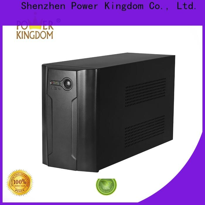 Power Kingdom Latest vrla battery charging methods factory Power tools