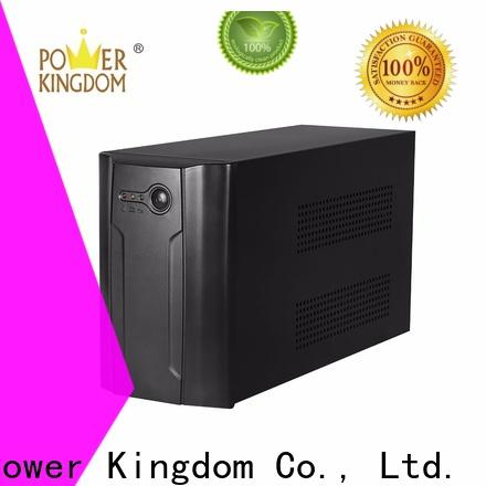 Power Kingdom ups agm battery company Railway systems