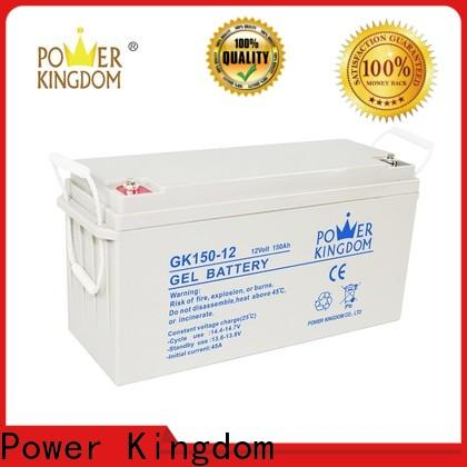 higher specific energy lead acid battery ratings factory solor system