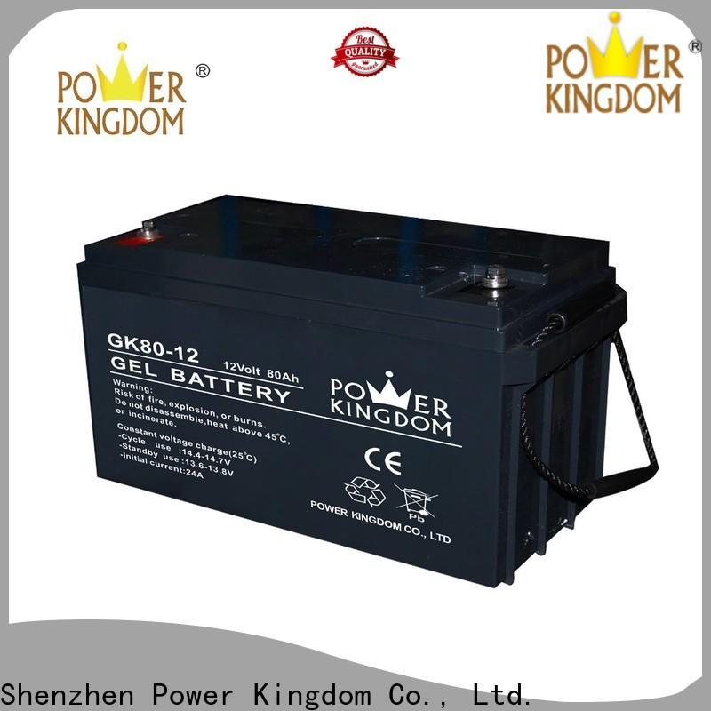 higher specific energy sla battery voltage Supply solor system