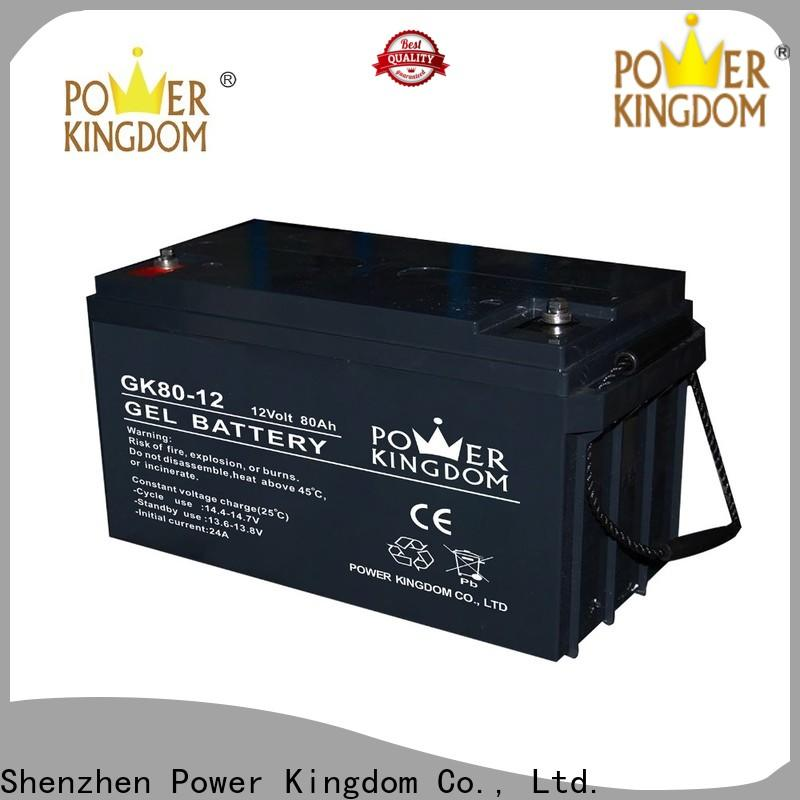 higher specific energy sla battery voltage Supply solor system