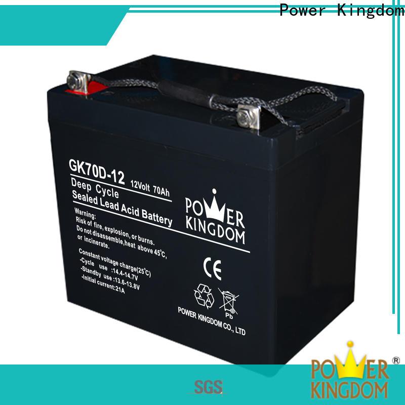high consistency 2v 100ah lead acid battery factory solor system