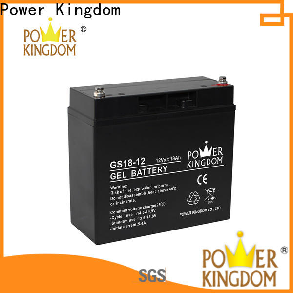 Power Kingdom sla rechargeable battery inquire now wind power system