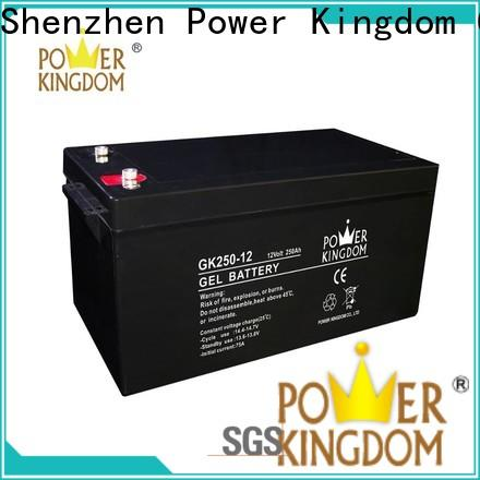 Custom sealed lead acid battery maintenance inquire now solor system