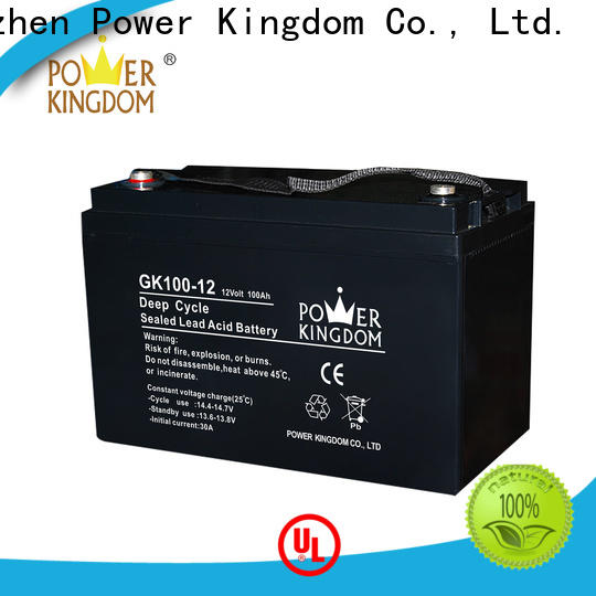 Wholesale acid battery charger factory wind power system