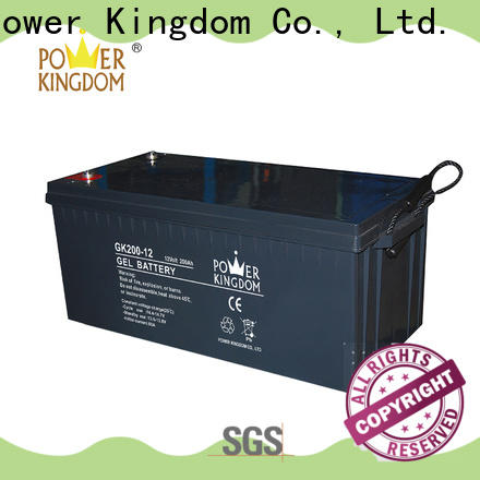 Best 12 volt sealed lead acid rechargeable battery Suppliers medical equipment