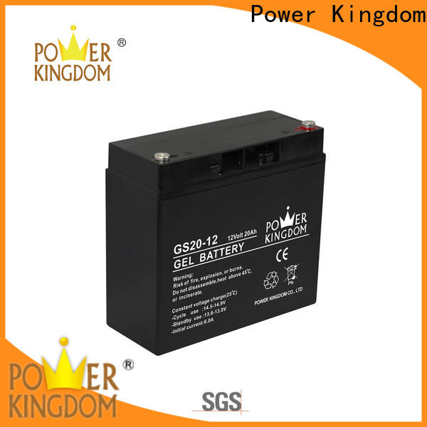 Wholesale battery with acid with good price solor system