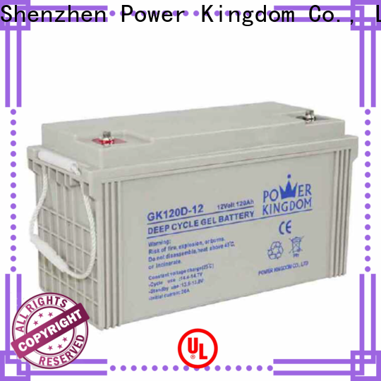 Latest battery valve regulated lead acid company wind power system