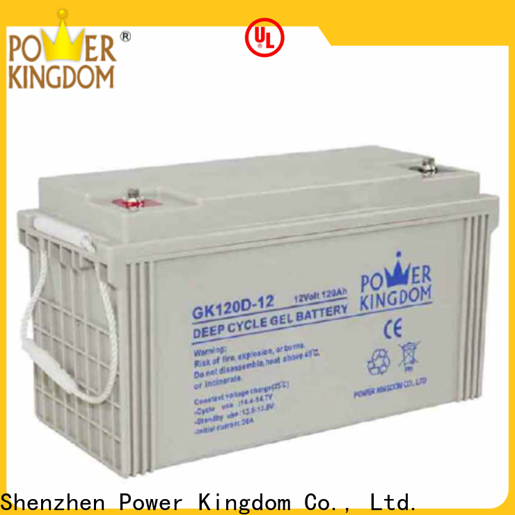 Power Kingdom New hkbil sealed rechargeable battery inquire now medical equipment