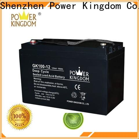 high consistency 12 volt sla battery charger with good price wind power system
