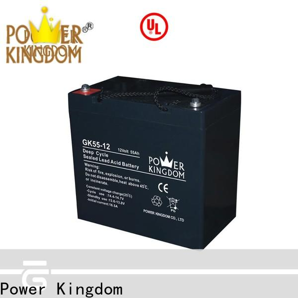 High-quality 6 volt sealed rechargeable battery manufacturers medical equipment