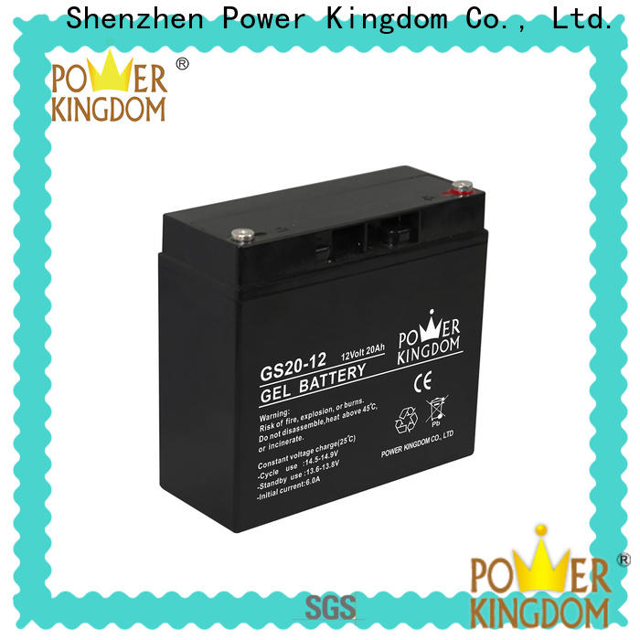 Power Kingdom sla battery replacement Suppliers wind power system