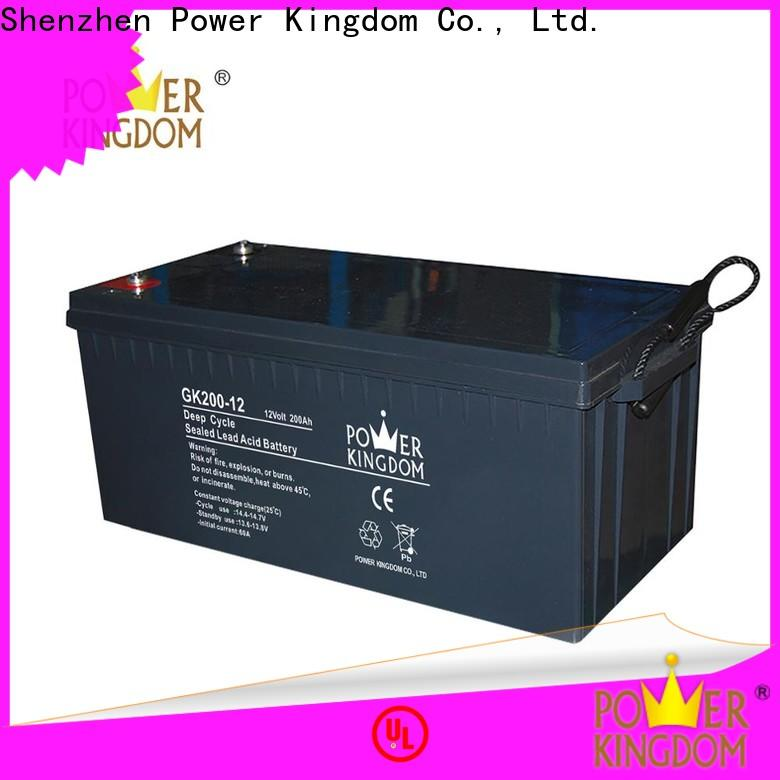 Latest fifutec battery manufacturers solor system