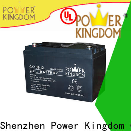 long standby life lead cell battery Supply medical equipment