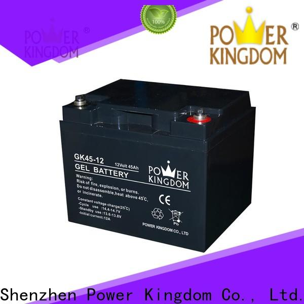 Best automatic lead acid battery charger circuit for business solor system