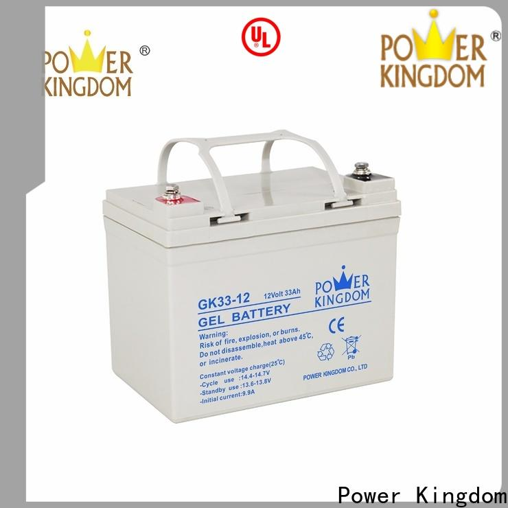 higher specific energy lead calcium factory solor system