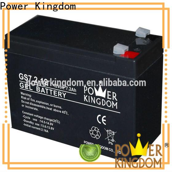 Custom sealed acid battery 12v factory solor system