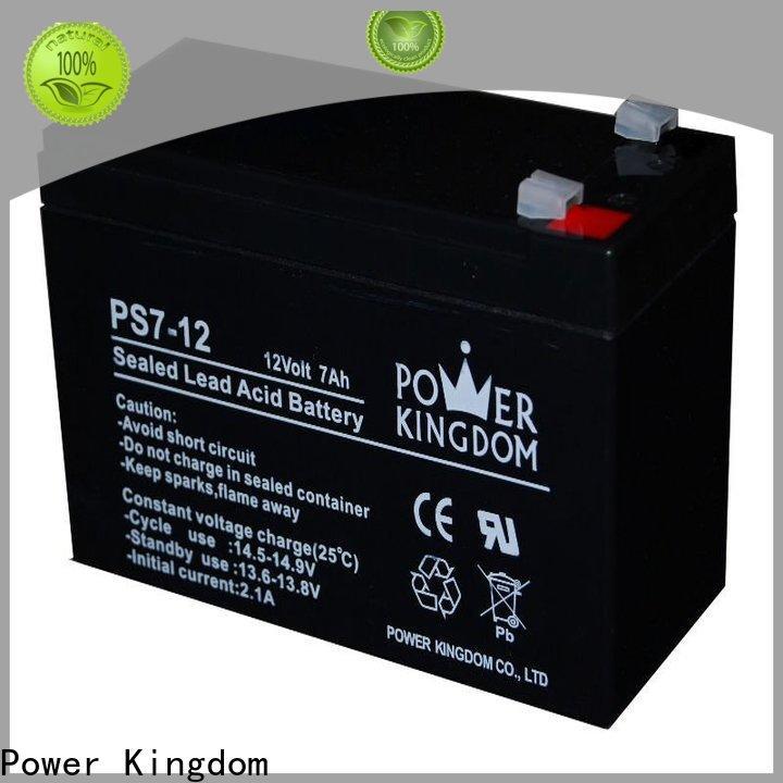 poles design 12v 100ah agm deep cycle battery supplier