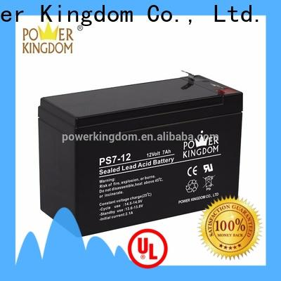 Best maintenance free deep cycle battery manufacturers