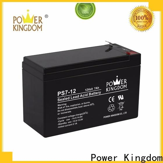 Wholesale agm batteries for solar storage factory price